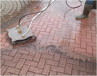 Driveway Cleaning Newcastle, Driveway Cleaning Sunderland image
